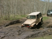 michelle_in_the_mud_part_1