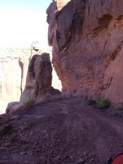 between_rocks
