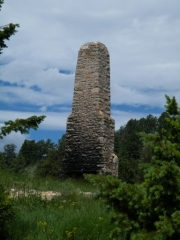 chimney_at_mount_alto