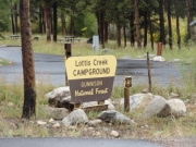 lottis_creek_campground_sign
